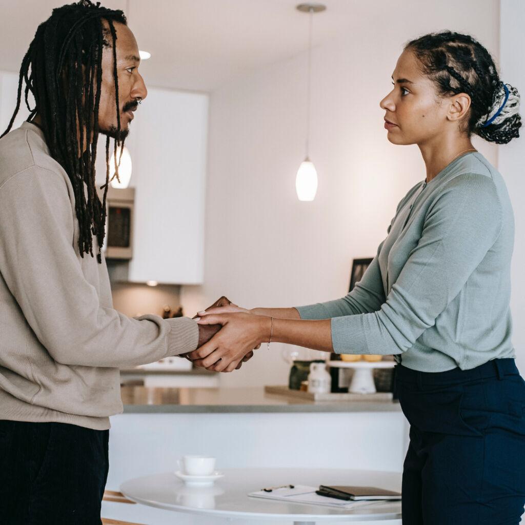 Empatia no Relacionamento